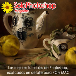 SoloPhotoshop Magazine