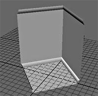 Modelado Básico con Lathe Lightwave 3D