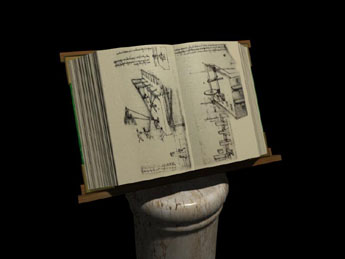 Modelar un libro con 3D Studio Max
