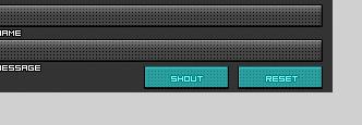 Botón en Flash MX 2004.