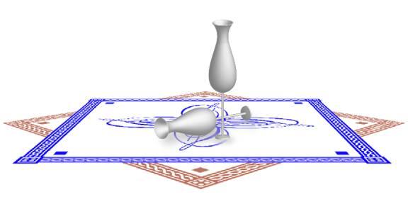 Modelos 3D en Illustrtator
