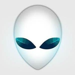 Cabeza de Alien en Photoshop