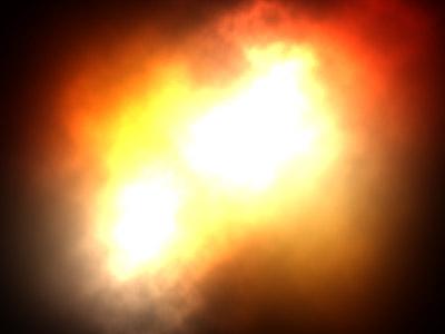 Efecto de Explosión en Photoshop