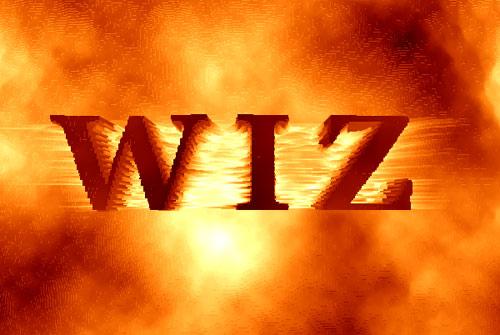 Texto Efecto de Lava 3D para Photoshop