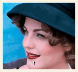 Tutorial Photoshop: Arreglar Ojos Rojos
