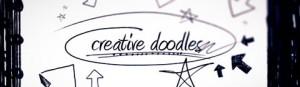 Flechas Creative Doodle