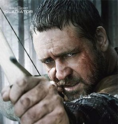Robin Hood 2010 trailer HD