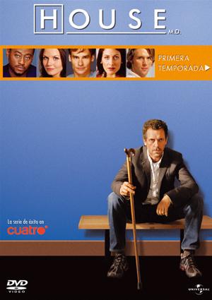 dr. house primera temporada