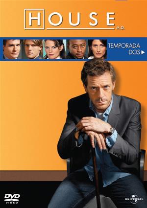 dr. house segunda temporada