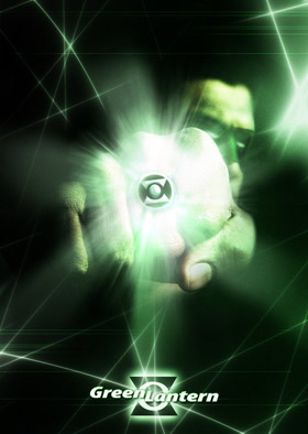 linterna verde la pelicula