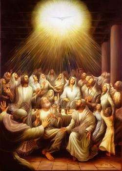Que es Pentecostés