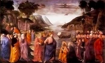 Didajé: la enseñanza de los 12 apóstoles