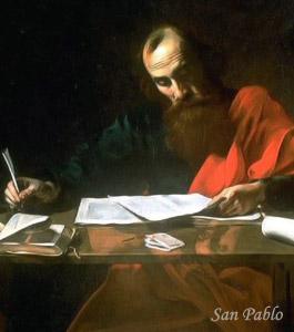 San Pablo - Verdades de la Fe catolica - Libro