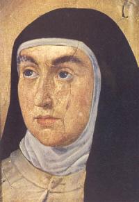 Santa Teresa de Jesús de Ávila – Serie