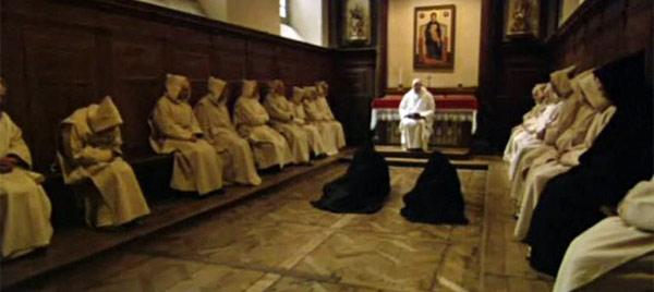 El Gran Silencio - Documental Sobre los Monjes Cartujos