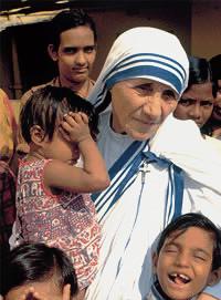 Película y Biografía de Madre Teresa de Calcuta