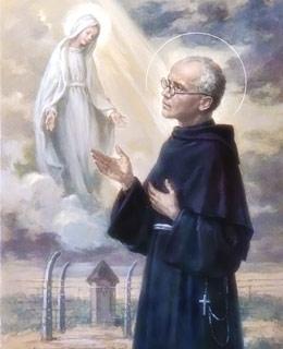 Película y Biografía de San Maximiliano Kolbe