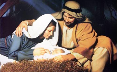 Pregón de Navidad