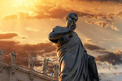 Visiones del Padre Wilson Salazar Sobre la Realidad de la Iglesia