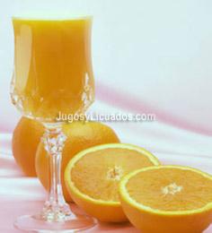 Recetas de Jugos de Frutas y Verduras: Naranja, Zanahoria y Uvas