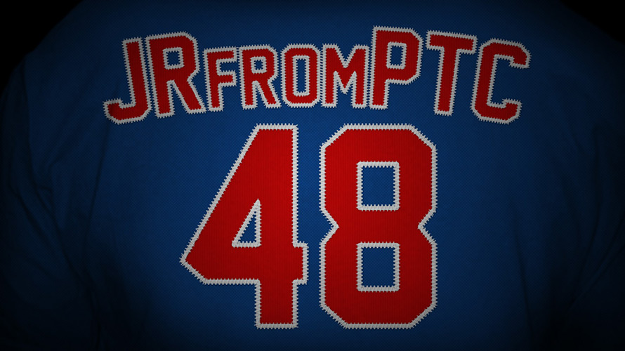 Create a Baseball Jersey Text Effect from Scratch