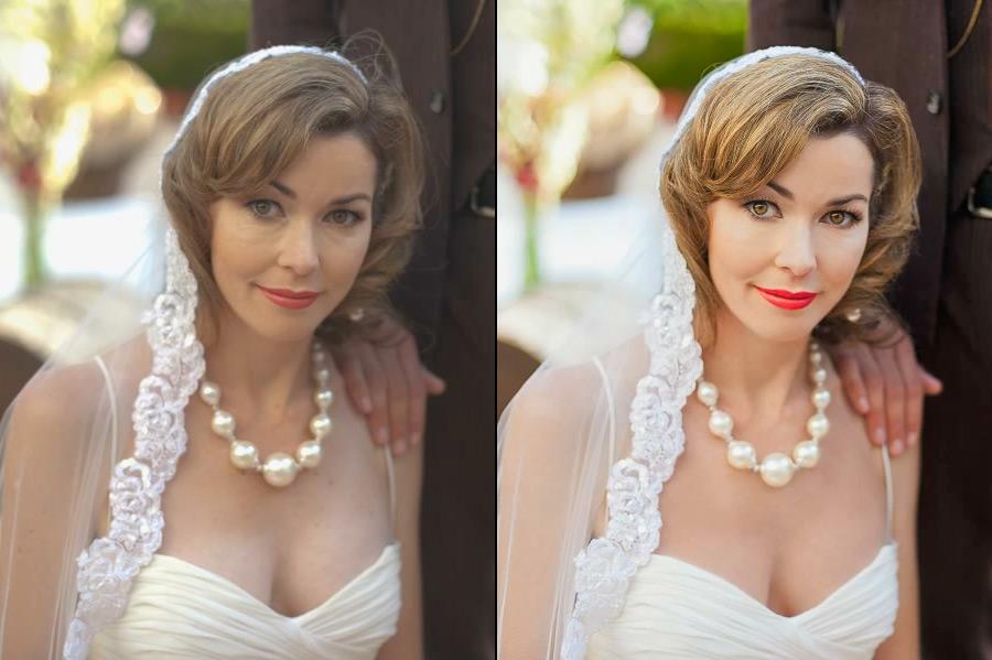 Professional Photoshop Portrait Retouch Tips and Techniques