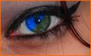Eye Color Change In Photoshop CS3