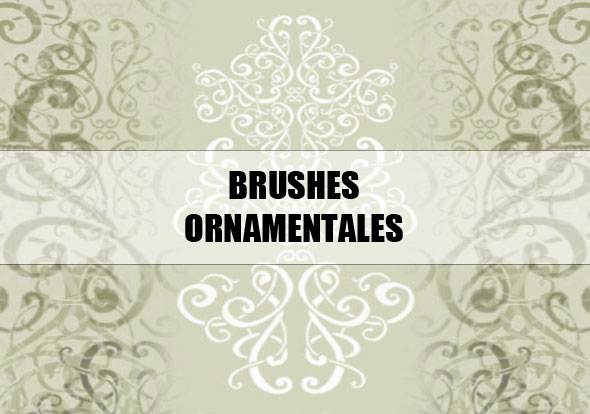 brushes-ornamentales