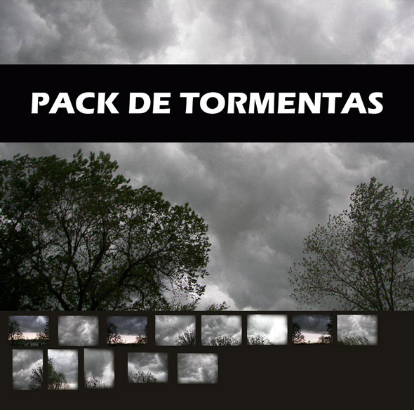 pack tormentas