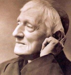 La Conversión de John Henry Newman