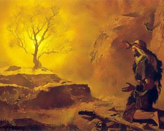 Yahwéh o Jehová ¿De dónde viene el nombre Jehováh?