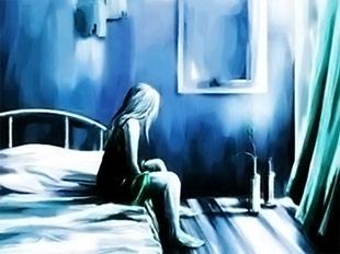 La Depresión: decaimiento del ánimo