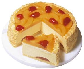 pastel dietético