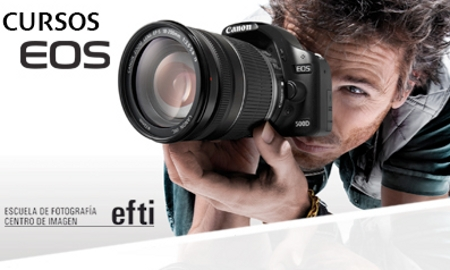 Cursos Canon de Iniciaci�n a la Fotograf�a