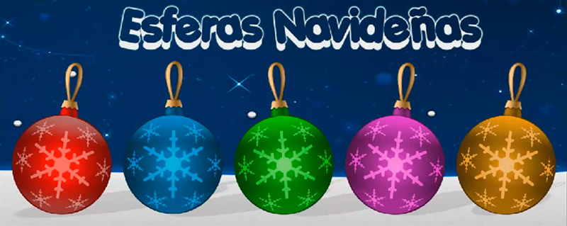 Crea Esferas Navide�as con Photoshop