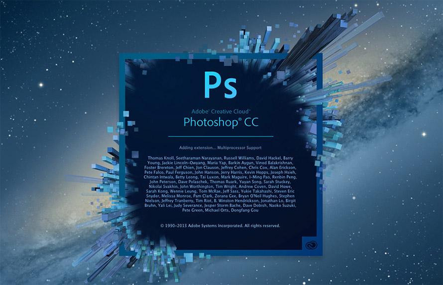 Nuevo Photoshop CC