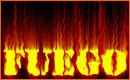 Texto de Fuego