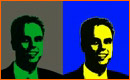 Efecto Andy Warhol