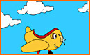 Animaci�n de Nubes para Cartoon