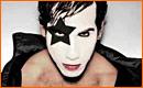 Maquilla un Personaje del Grupo Kiss