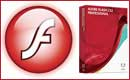 Boton de 3 estados Adobe Flash