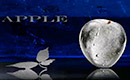 Crear una Manzana de Plata con Photoshop