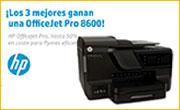 Ahorrando al imprimir fotograf�as con HP
