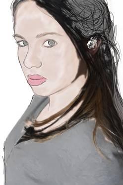 Tutorial de Ilustraci�n y Pintura Digital