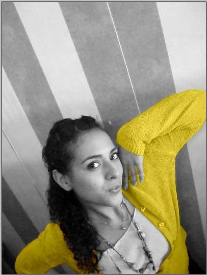 Tutorial Photoshop: Resaltar color en una foto Blanco & Negro final