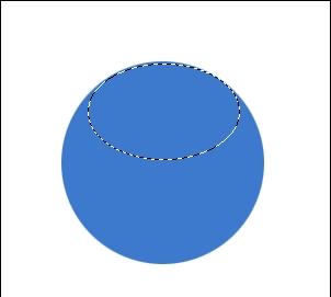 Dibujar una Esfera con Photoshop 01