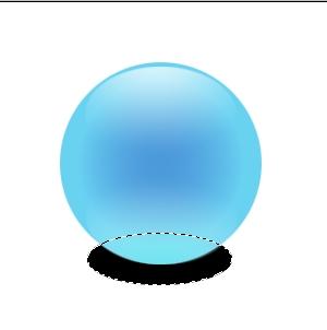 Dibujar una Esfera con Photoshop 04