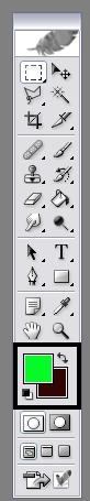 Tutorial Photoshop efecto matrix 02