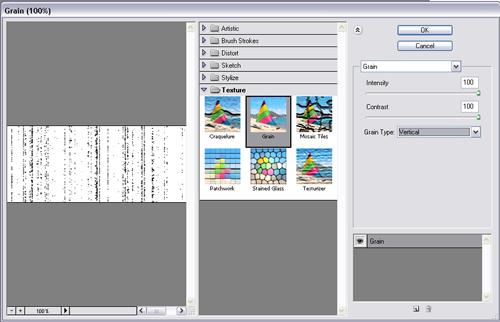 Tutorial Photoshop efecto matrix 03
