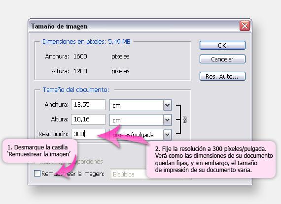 Preparar Imágenes en Alta Resolución para Imprimir 02